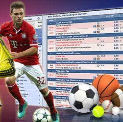 Bandar Bola Terbesar Sportsbook Indonesia